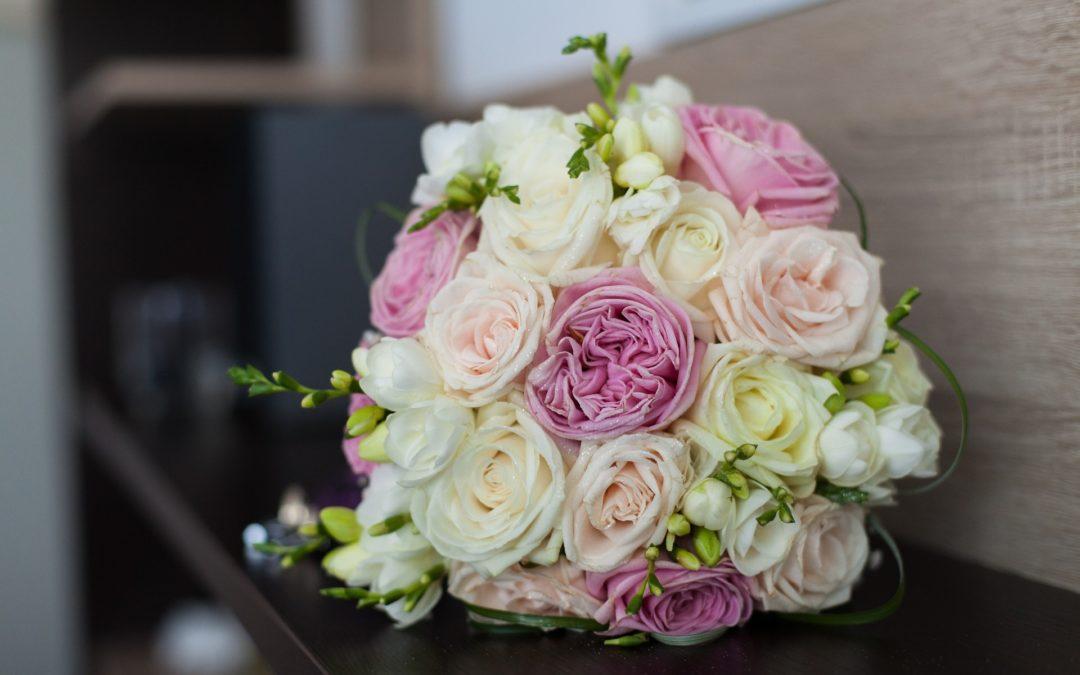 Il bouquet per ogni sposa