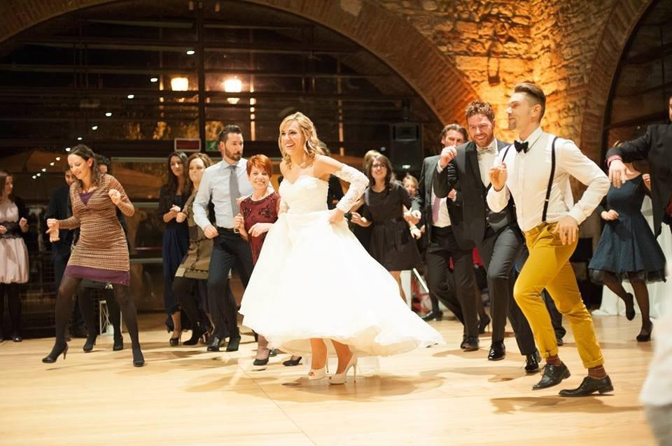 Matrimonio In Jazz : Una musica jazz per un matrimonio frizzante e coinvolgente
