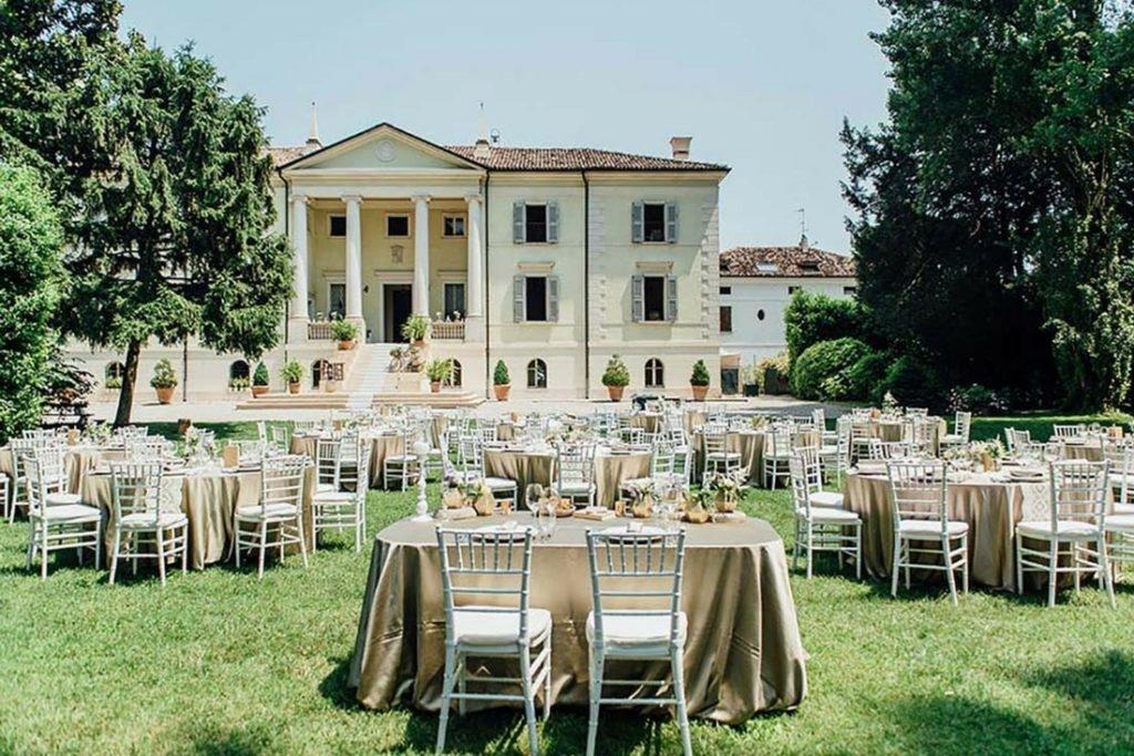 Matrimonio Country Chic Lago Di Garda : Matrimonio lago di garda le migliori location per