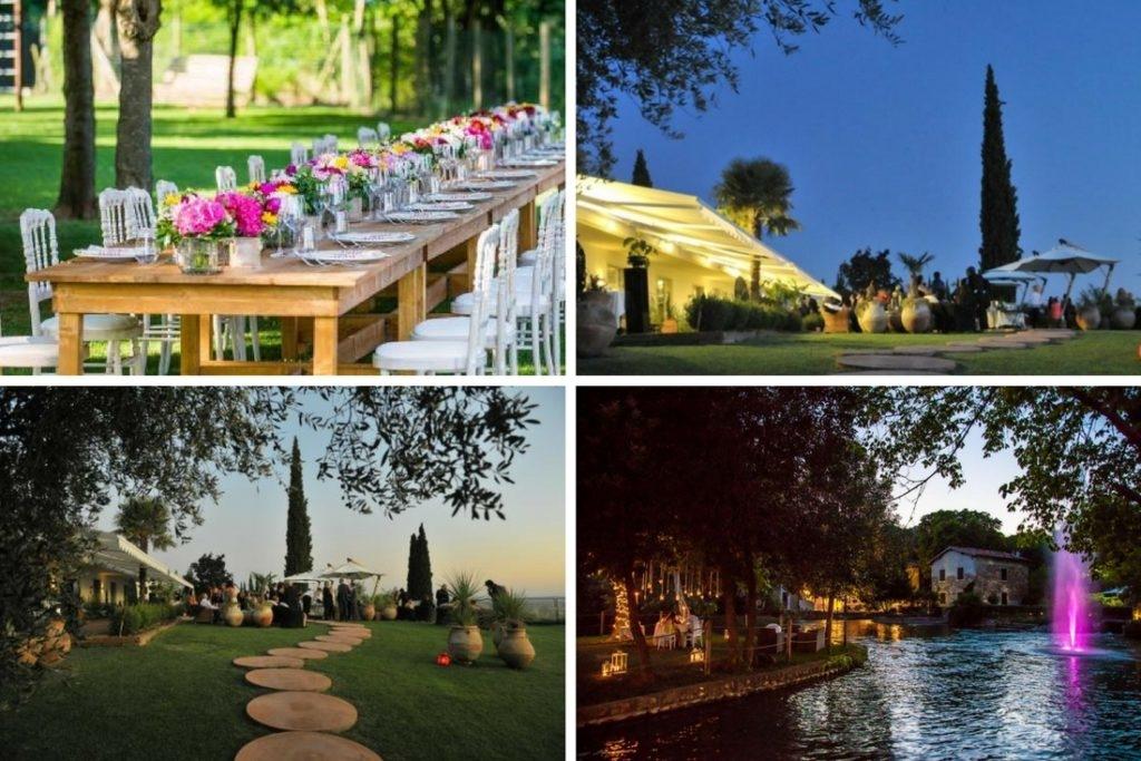 Matrimonio Country Chic Lago Di Garda : Matrimonio lago di garda le 7 migliori location per sposarsi in
