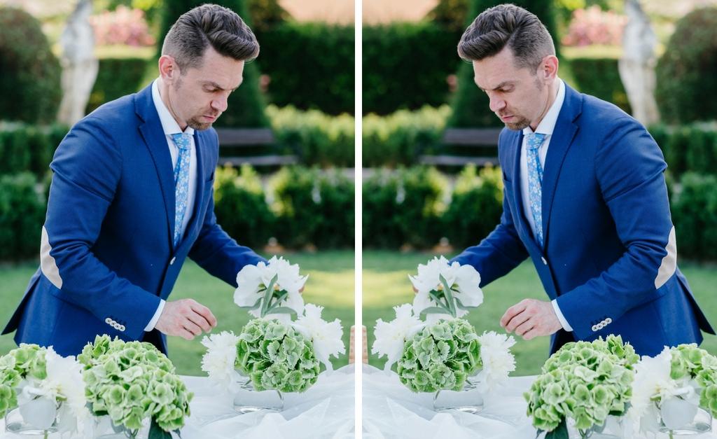 wedding planner veneto