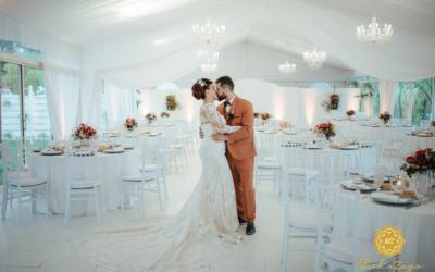 Matrimonio al Relais Villa dei Mulini
