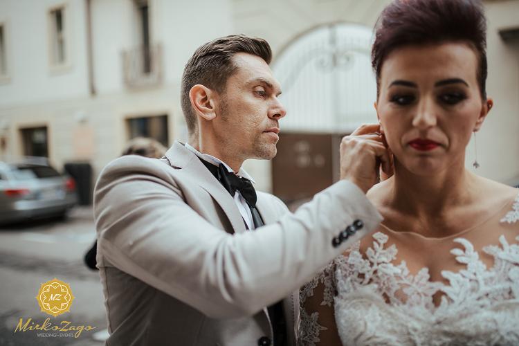 wedding planner Verona