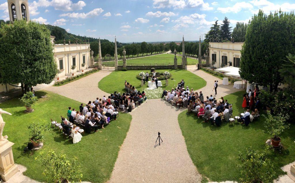 Mirko Zago Wedding Planner a Verona e Lago di Garda