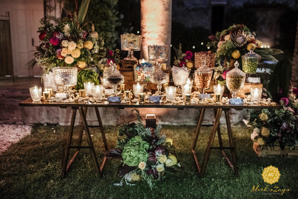 matrimonio senza fiori