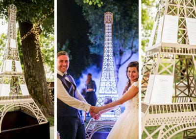 1. tableau-torre-eiffel-matrimonio-tema-parigi