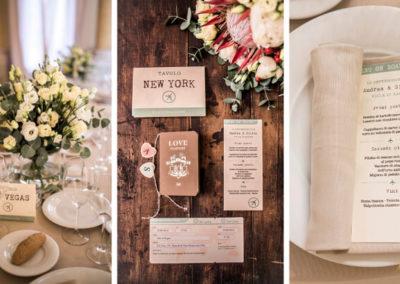 2. inviti-matrimonio-menu-mise-en-place-segna-tavolo