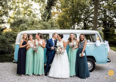 4. sposi-damigelle-pulmino-volkswagen-matrimonio-wedding-planner