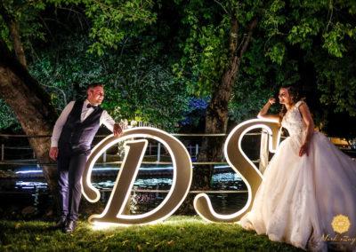 8. lettere-personalizzate-sposi-logo-matrimonio-idea
