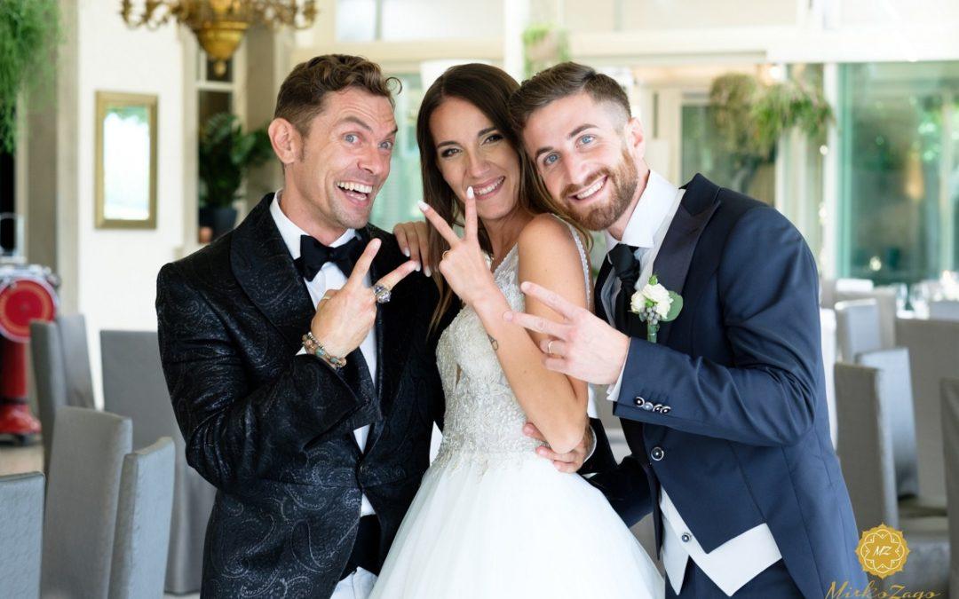 Wedding Planner Verona: perché affidarsi a un professionista?