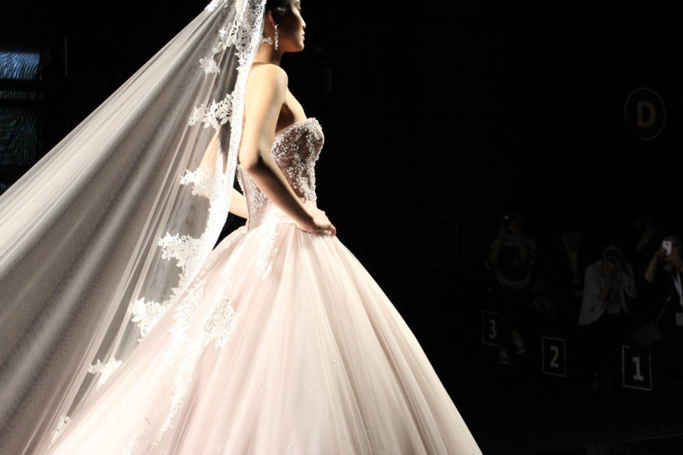 abito da sposa in base al fisico