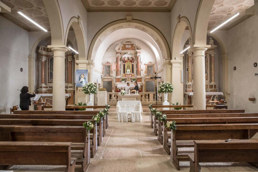 le 10 chiese più belle dove sposarsi a verona
