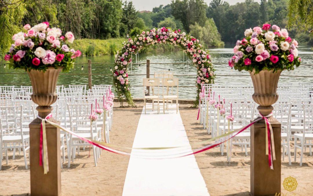 Timeline del matrimonio perfetto: mini-guida per non sbagliare