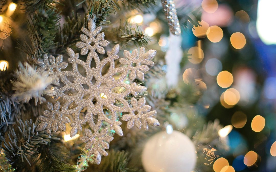 The advantages of a Winter Wedding with fairy lights and enchanted atmospheres