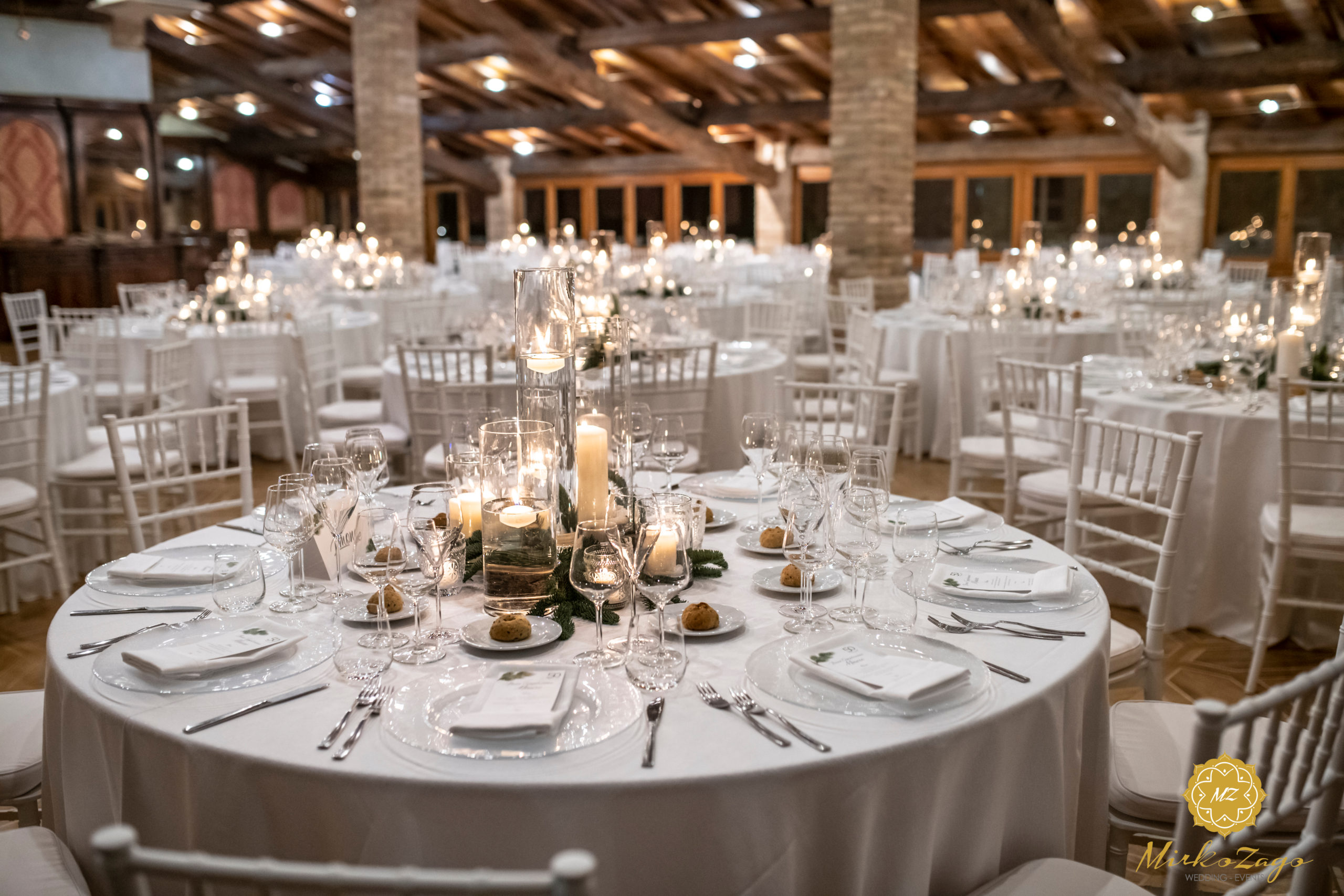 The advantages of a Winter Wedding