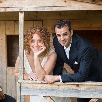 Francesca & Mauro