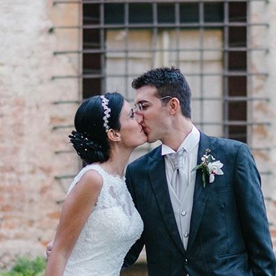 Valentina & Enrico