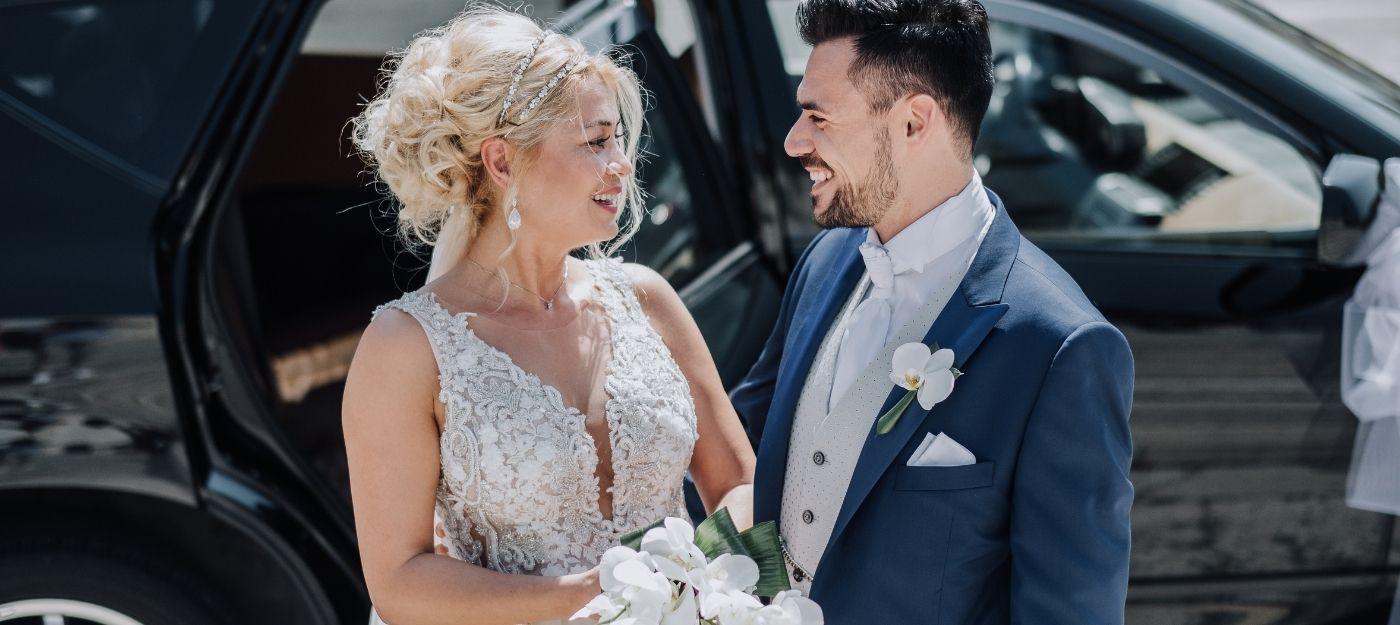 matrimonio veneto